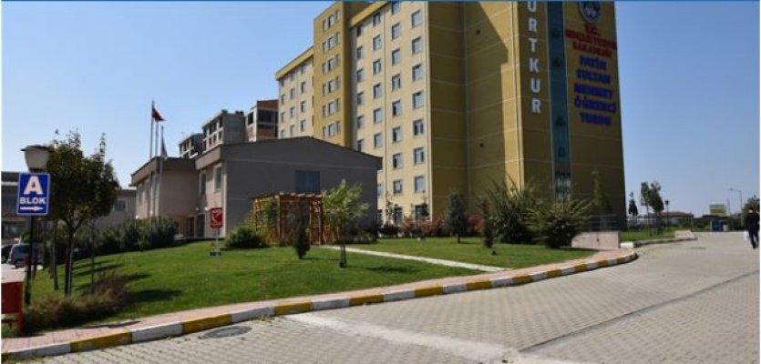 KYK Fatih Sultan Mehmet Öğrenci Yurdu