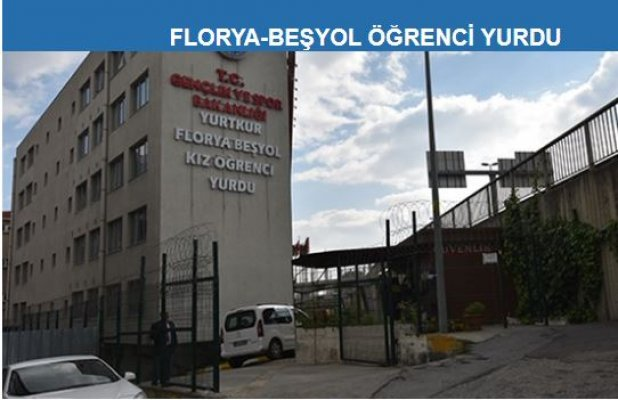 KYK Florya-Beşyol Öğrenci Yurdu
