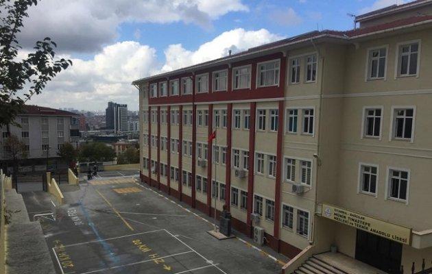 Münir Tınaztepe Mesleki ve Teknik Anadolu Lisesi