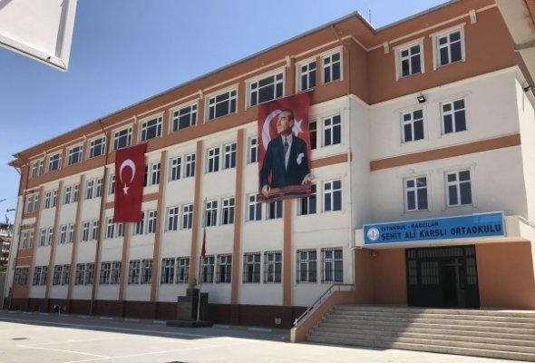 Şehit Ali Karslı Ortaokulu