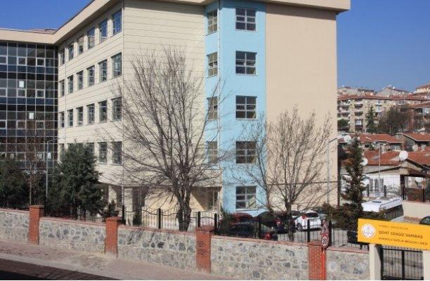 Şehit Cengiz Sarıbaş Mesleki ve Teknik Anadolu Lisesi