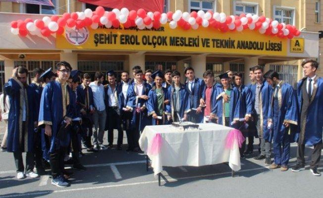 Şehit Erol Olçok Mesleki ve Teknik Anadolu Lisesi Yol Tarifi