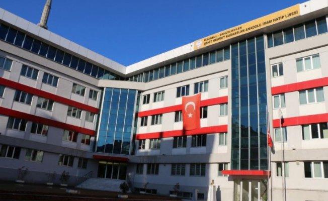 Şehit Mehmet Karaaslan Uluslararası Kız Anadolu İmam Hatip Lisesi Yol Tarifi
