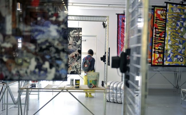 4. İstanbul Tasarım Bienali Okullar Okulu
