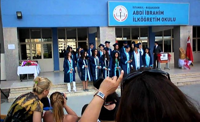 Abdi İbrahim Ortaokulu Nerede Yol Tarifi