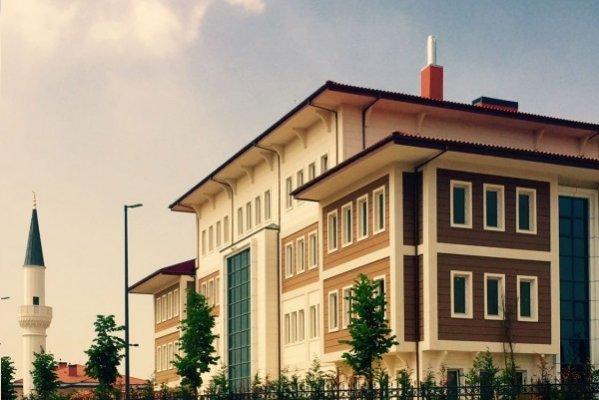 Akif İnan Anadolu İmam Hatip Lisesi Nerede Yol Tarifi Telefon