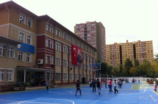 Ataköy Atatürk Ortaokulu Yol Tarifi