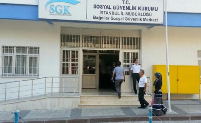Bağcılar Sosyal Güvenlik Merkezi Yol Tarifi