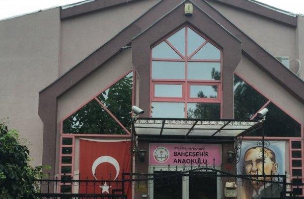 Bahçeşehir Anaokulu Adres
