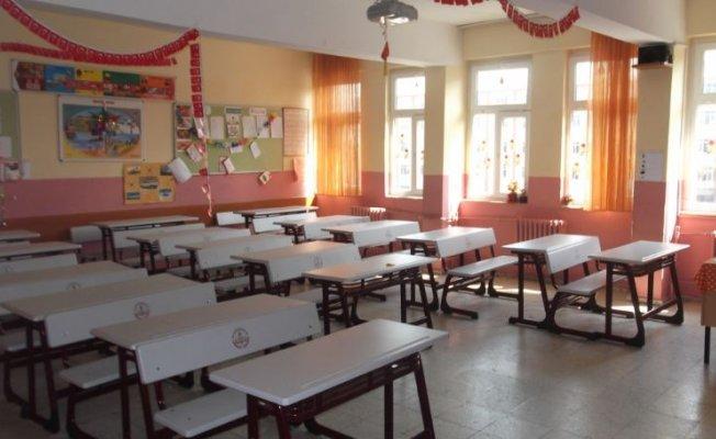 Bakırköy İlkokulu Yol Tarifi
