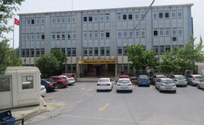 Başakşehir Çok Programlı Anadolu Lisesi Nerede Yol Tarifi