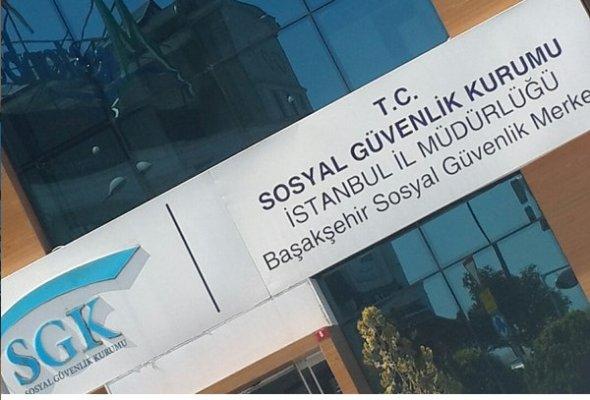 Başakşehir Sosyal Güvenlik Merkezi Yol Tarifi