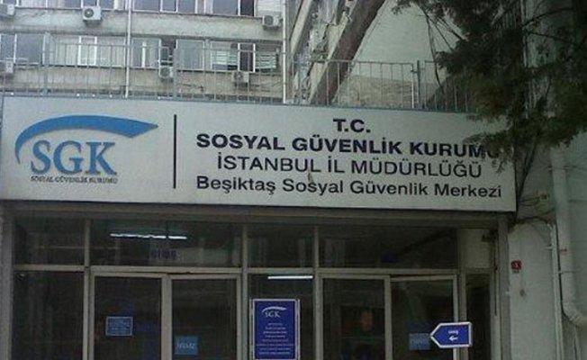 Beşiktaş Sosyal Güvenlik Merkezi Yol Tarifi