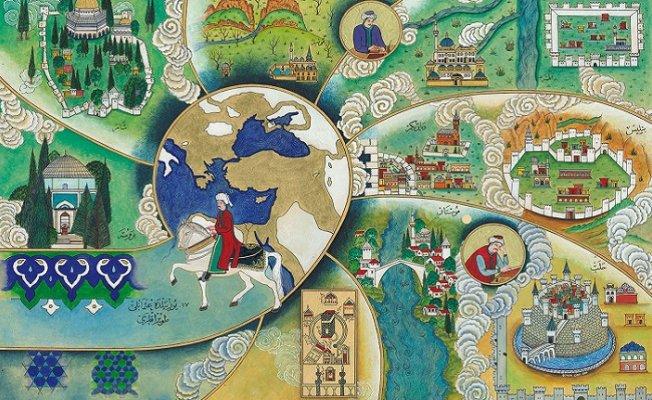 Evliya Çelebi Seyahatnamesi'nde Bizans Dönemi Ayasofya Efsaneleri