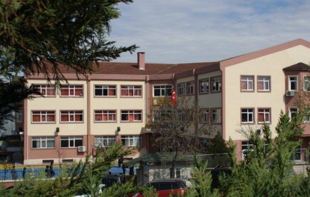 Gürlek-Nakipoğlu Anadolu Lisesi