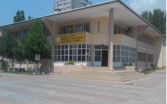 Hasan Polatkan Anadolu Lisesi Yol Tarifi