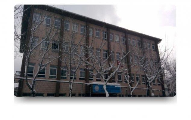 İncirlik Ahmet Hamdi Tanpınar Ortaokulu Nerede