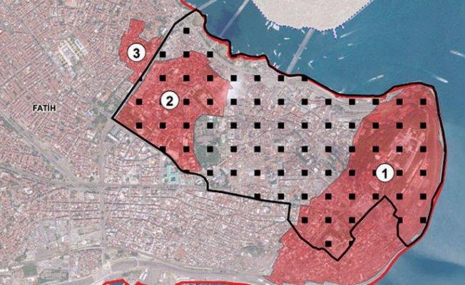 İstanbul Tarihi Yarımada için kritik uyarı