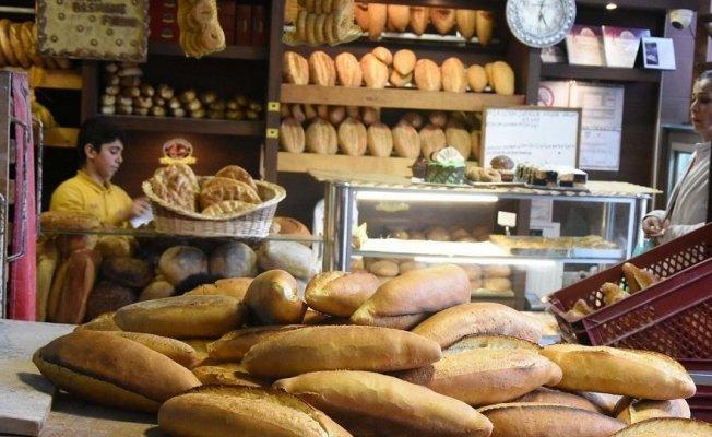 İstanbul'da da ekmeğe zam yok
