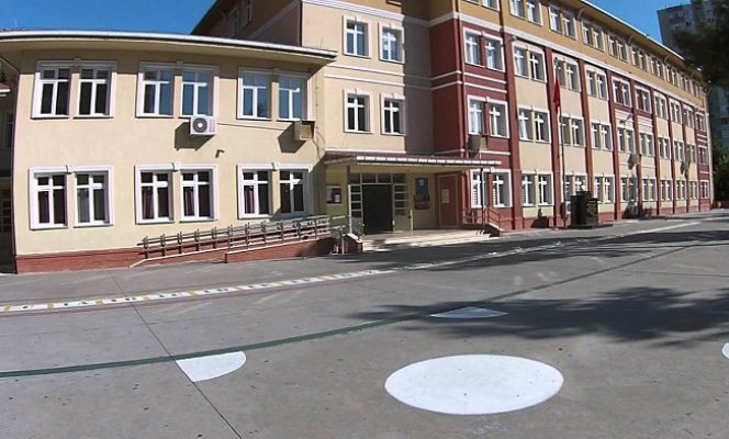Medeni Berk İlkokulu Adres