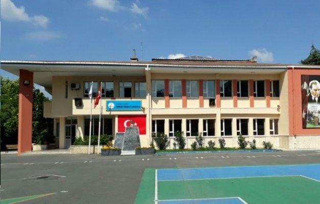 Mimar Sinan İlkokulu Navigasyon