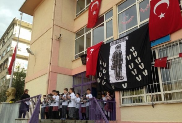 Mustafa Necati İlkokulu Nerede