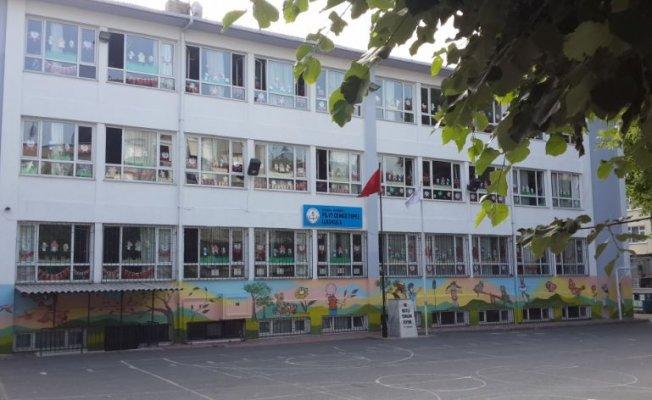 Pilot Cengiz Topel İlkokulu Yol Tarifi