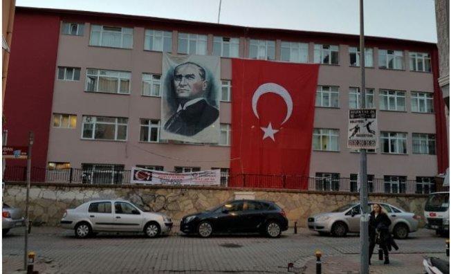Yahya Kemal Beyatlı Anadolu Lisesi Yol Tarifi