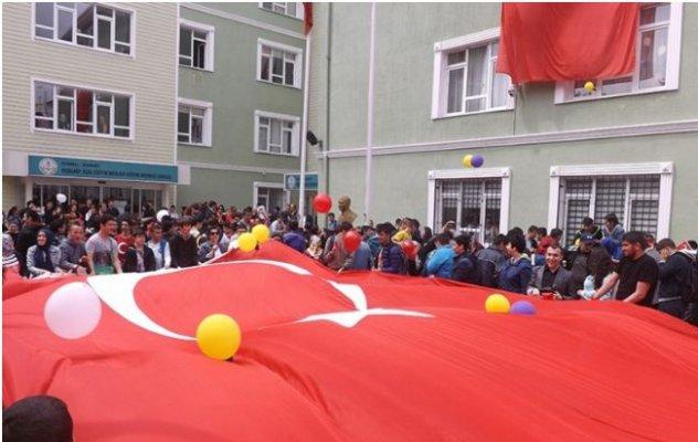 Yeşilköy Özel Eğitim Mesleki Eğitim Merkezi (Okulu)