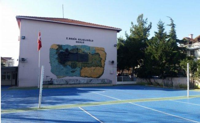 Zeynep Bedia Kılıçlıoğlu İlkokulu Adres