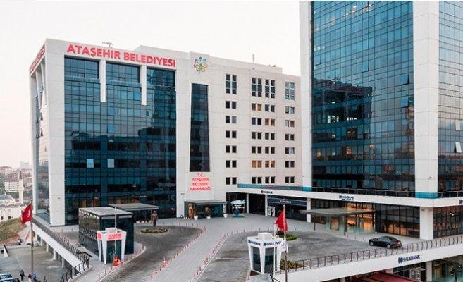 Ataşehir BelediyesiNerede