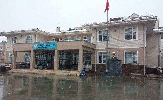 Başakşehir Halk Eğitimi Merkezi Nerede Yol Tarifi