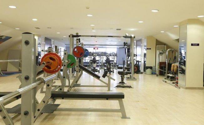 Hadımköy Fitness Salonu Nerede Yol Tarifi