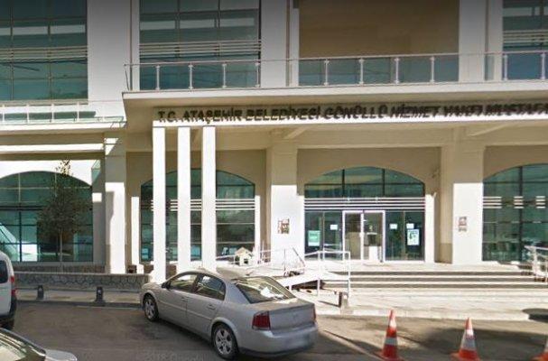 Ataşehir Belediyesi Sosyal Market Hizmeti