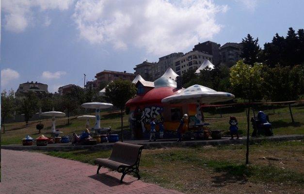 Paşaeli Piknik Alanı
