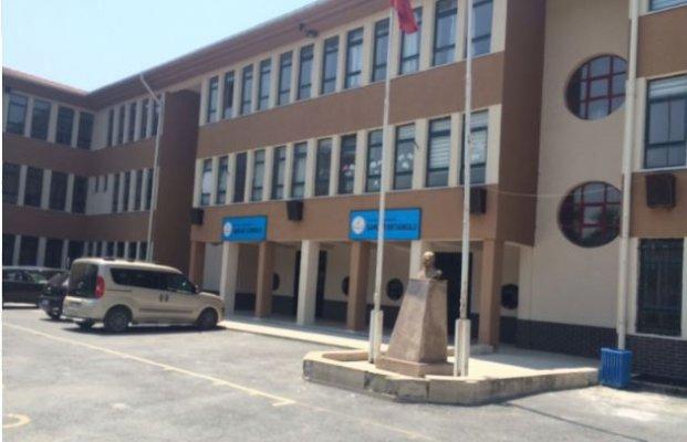 Şamlar Ortaokulu Nerede