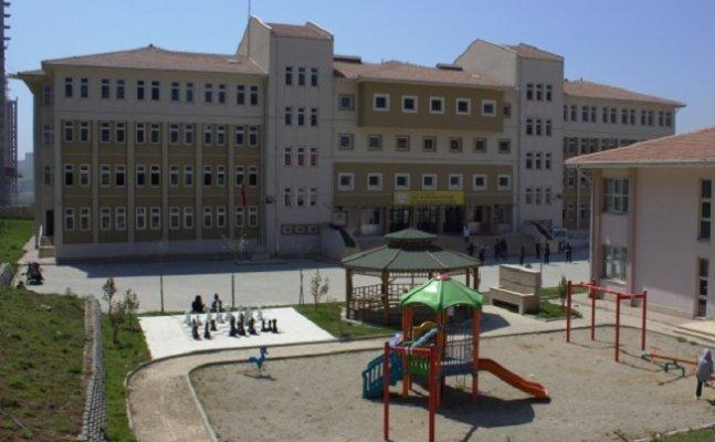 TOKİ Hayme Ana Mesleki ve Teknik Anadolu Lisesi Nerede Yol Tarifi