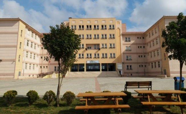 TOKİ Turgut Özal İmam Hatip Ortaokulu Nerede