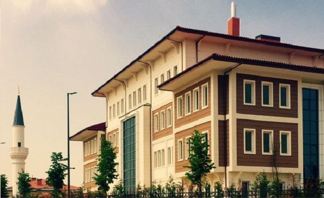 Akif İnan Anadolu İmam Hatip Lisesi