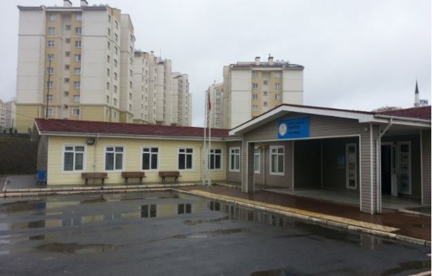 Fenertepe İlkokulu Nerede Yol Tarifi