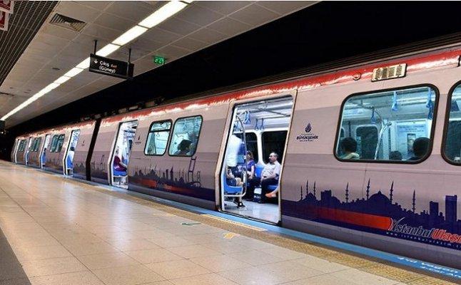 İstanbul Metro Sefer Tarifeleri