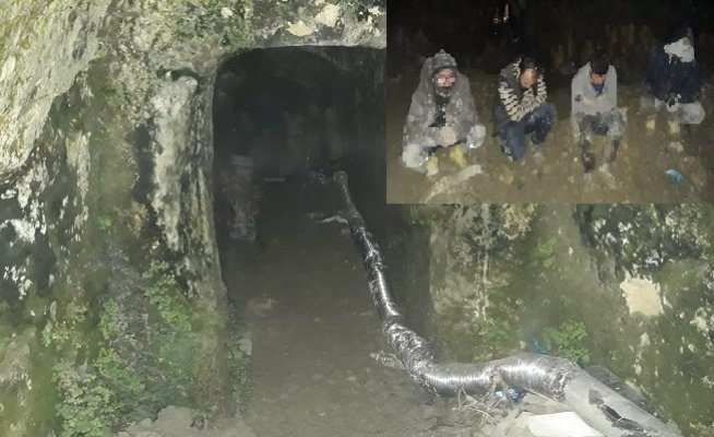 İstanbul'un 400 bin yıllık tarihine tünel kazdılar