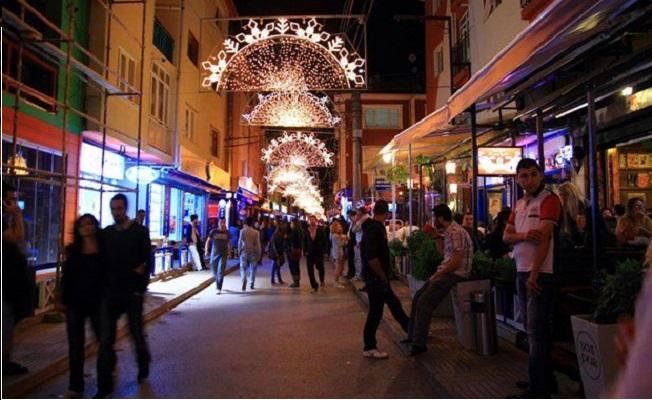 Kadıköy'de kapanacak yollar