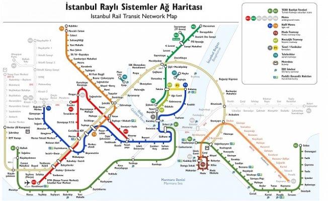 T3 Kadıköy-Moda Tramvay Hattı