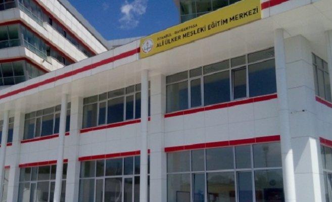 Ali Ülker Mesleki Eğitim Merkezi, Yol Tarifi
