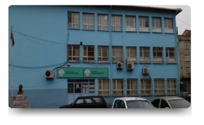 Bayrampaşa Halk Eğitim Merkezi, Yol Tarifi