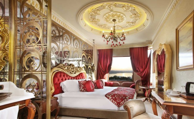 Daru Sultan Hotels Galata İstanbul, Yol Tarifi