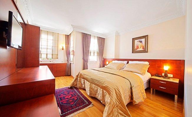 Dilhayat Kalfa Hotel İstanbul, Yol Tarifi