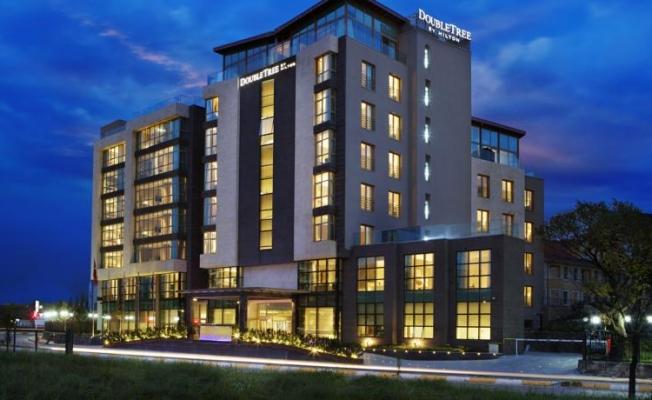 DoubleTree by Hilton İstanbul - Tuzla, Otel, Yol Tarifi