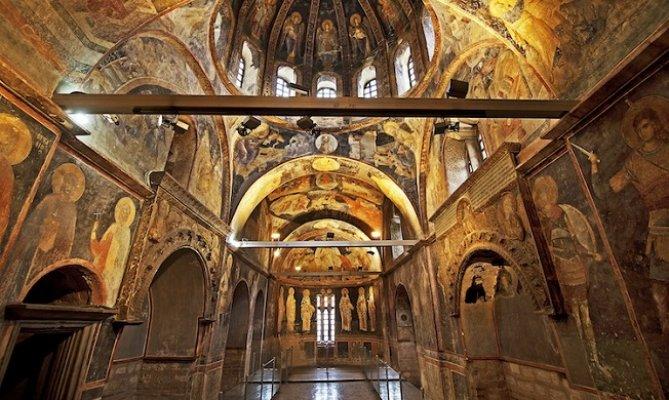 Edirnekapı'da görülmesi gereken yerler